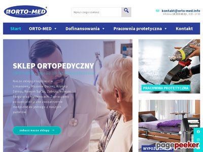 Sprzęt medyczny Nowy Sącz - KOWAL-medical