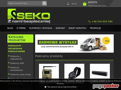 Armatura grzewcza sklep online