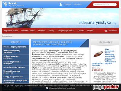 Sklep.marynistyka.org