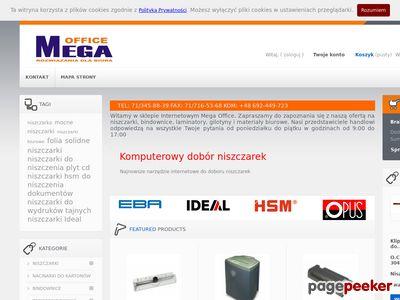 Mega Office Wrocław