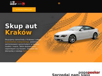 Skup samochodów Kraków