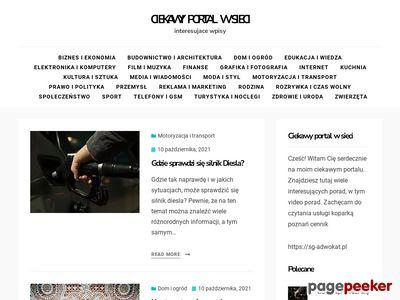 Kancelaria adwokacka Szczecin