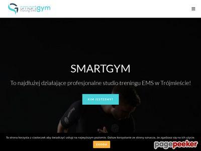 SmartGym - Trening EMS - Gdynia