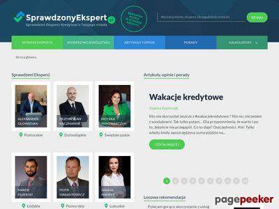 sprawdzonydoradca.pl