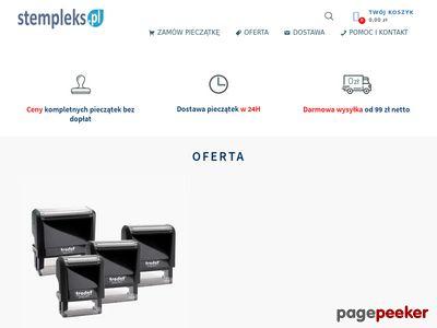 Stempleks.pl