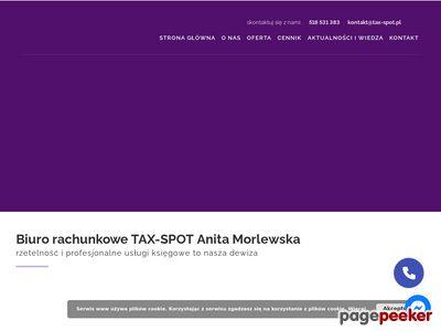 kompleksowa obsługa księgowa firm Bydgoszcz