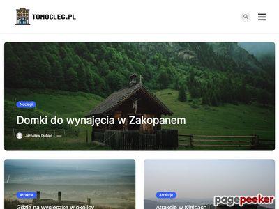 Kielce noclegi - tanie | tonocleg.pl