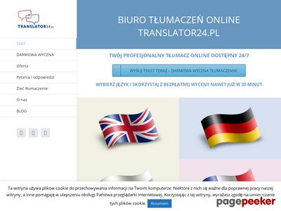 Translator24.pl