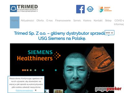 Trimed.pl - acuson
