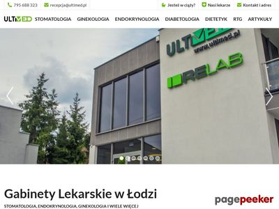 ultimed.com.pl