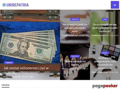 Unirepatria.pl