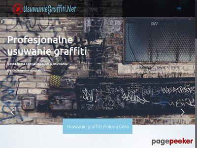 Usuwaniegraffiti.net