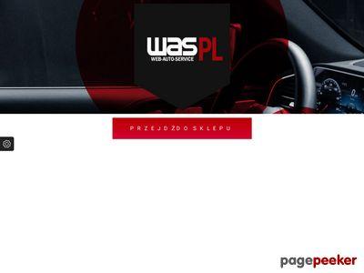 Sklep internetowy Webautoservice