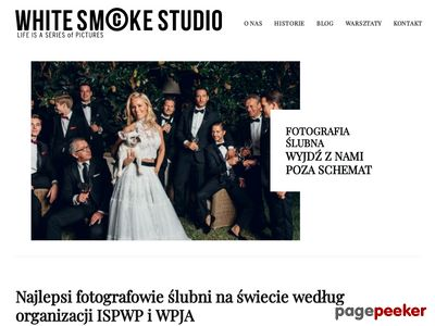 Destination Wedding Photographers based in Warsaw