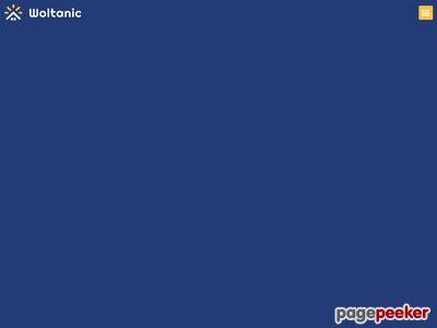 Woltanic.pl - Dofinansowanie na fotowoltaikę