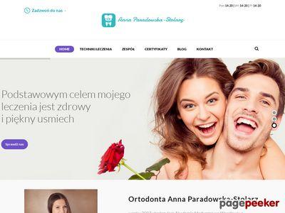 Wrocław Ortodonta