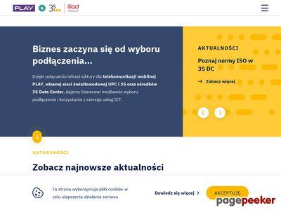 3S - śląskie sieci światłowodowe - 3S.PL