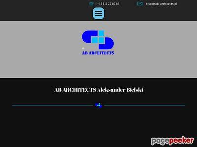 AB-architects - dobry architekt Białystok