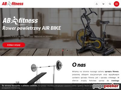 AB Fitness orbitrek