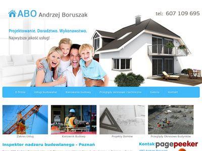 Nadzór budowy Poznań