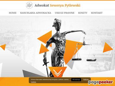 Kancelaria adwokacka adwokat Seweryn Pytlewski