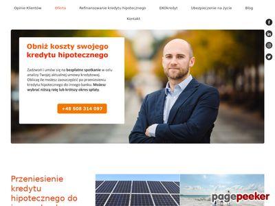 Mieszkania Radomsko Kredyty