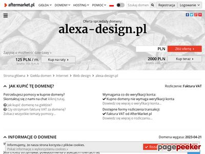 Projektowanie wnętrz Warszawa