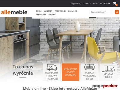 Allemeble.com - krzesła