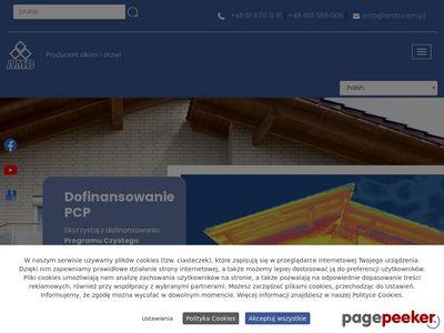 Http://www.amb.com.pl