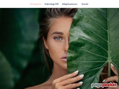 Endermologia Warszawa