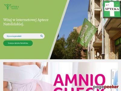 Apteka-natolinska.pl