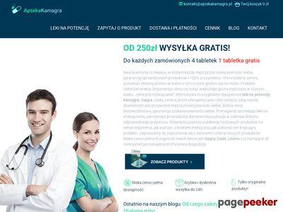 Kamagra - www.aptekakamagra.pl