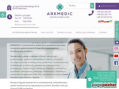Arkmedic Sp. z o. o.