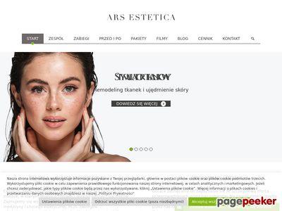 ARSESTETICA liposhock