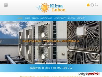 Klimatyzacja Poznań ARTKLIM