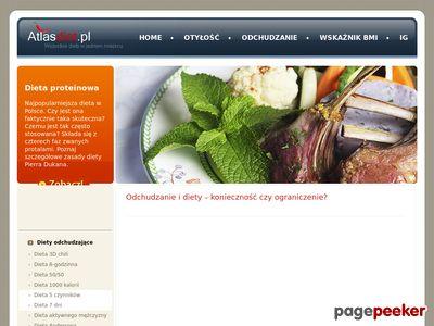 Diety - zbiór wiedzy