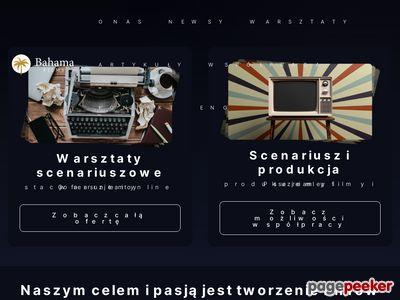 Bahama Films