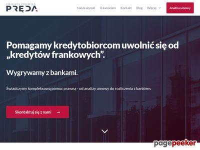 Adwokat Głogów