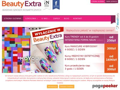 Beauty Extra