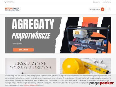 Betonsklep.pl