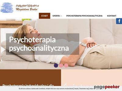 Psychoterapia Bydgoszcz
