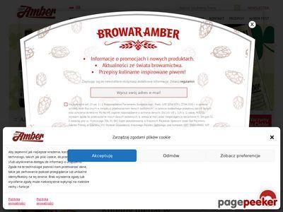 Produkcja Piwa, Piwo a Zdrowie, Polskie Browary