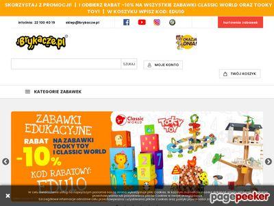 Zabawki dla dzieci Piaseczno