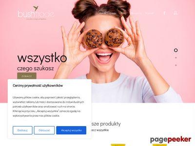 Bushtrade.pl