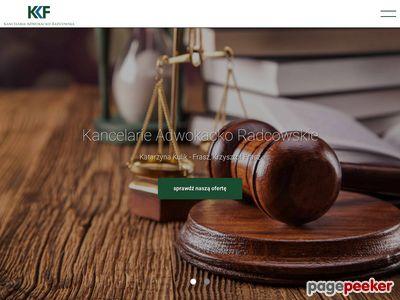 Skuteczne kancelarie prawne Bydgoszcz