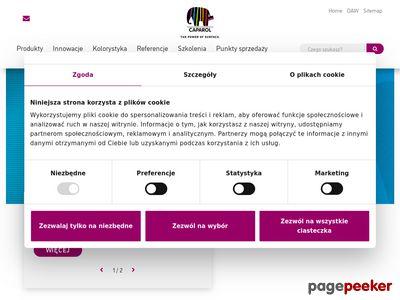Caparol.pl