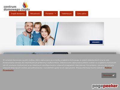 Olej opałowy i pelet cdc24.pl
