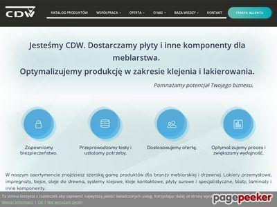 Lakiery - cdw.net.pl
