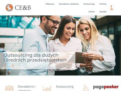 CEiB.com.pl - Szkolenia, eventy dla firm