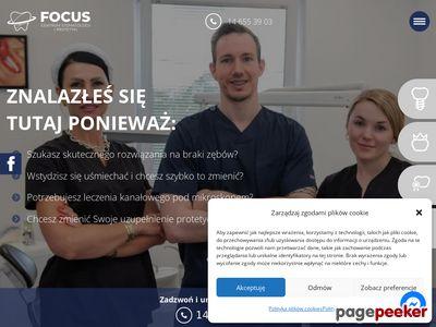 stomatologia Tarnów